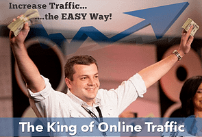 King of Online Traffic