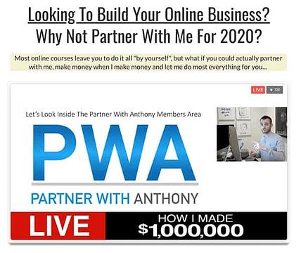 highest paying affiliate program